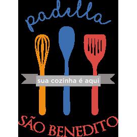 Padella São Benedito
